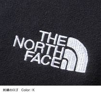 THE NORTH FACE Hoodies Long Sleeves Plain Cotton Logo Outdoor Hoodies 18