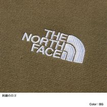 THE NORTH FACE Hoodies Long Sleeves Plain Cotton Logo Outdoor Hoodies 19