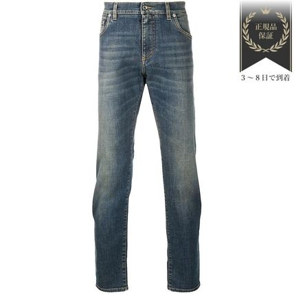 Dolce & Gabbana More Jeans Jeans