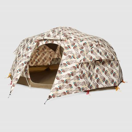 GUCCI Unisex Street Style Collaboration Co-ord Tent & Tarp
