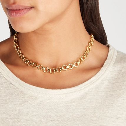 Costume Jewelry Casual Style Unisex Chain Street Style