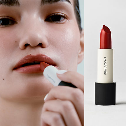 Unisex Fragrance-free Lips