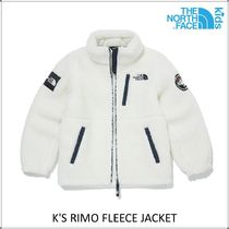THE NORTH FACE RIMO Kids Girl Outerwear