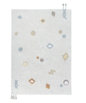 Plain Art Patterns Carpets & Rugs