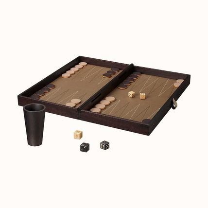 HERMES Persepolis Backgammon Game