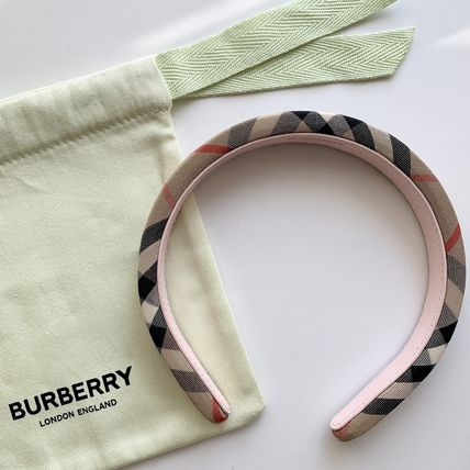 Burberry Bridal Kids Girl Accessories