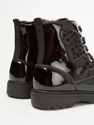George Unisex Kids Girl Boots