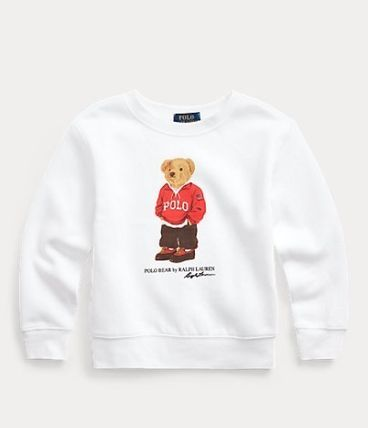 Ralph Lauren Kids Boy Tops