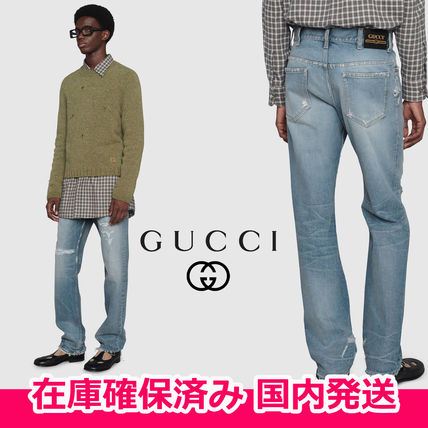GUCCI More Jeans Jeans
