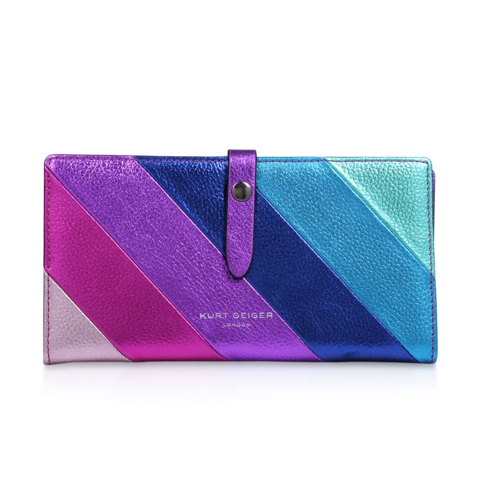 shop kurt geiger wallets & card holders