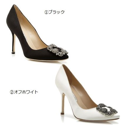 Pin Heels Party Style Office Style Elegant Style