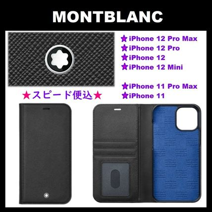 Montblanc Smart Phone Cases Smart Phone Cases