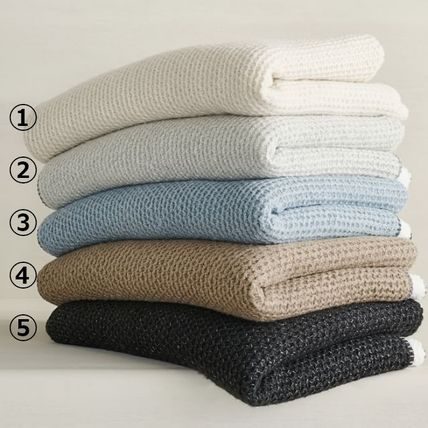 Pottery Barn Blankets & Quilts