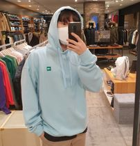 THE NORTH FACE Hoodies Stripes Unisex Street Style Outdoor Hoodies 5