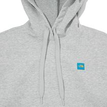 THE NORTH FACE Hoodies Stripes Unisex Street Style Outdoor Hoodies 8