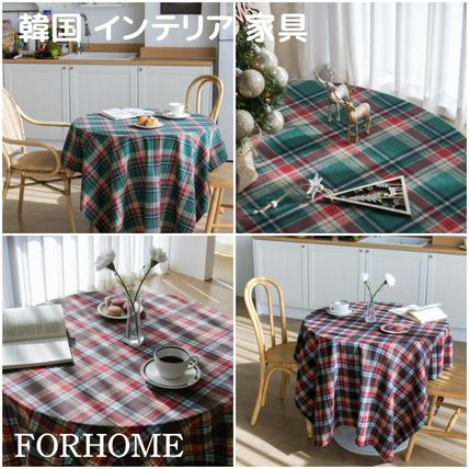 for home Tablecloths & Table Runners Tablecloths & Table Runners