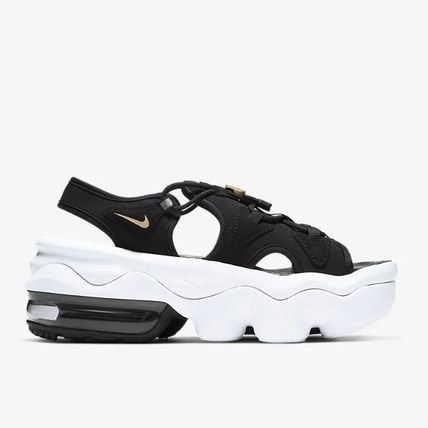 Nike AIR MAX KOKO Casual Style Unisex Street Style Sandals