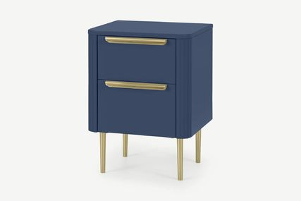 Wooden Furniture Gold Furniture Night Stands
