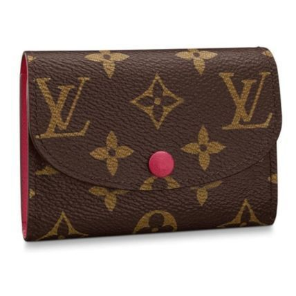 Louis Vuitton MONOGRAM Rosalie Coin Purse