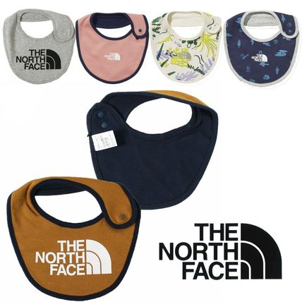 THE NORTH FACE Baby Girl Bibs & Burp Cloths