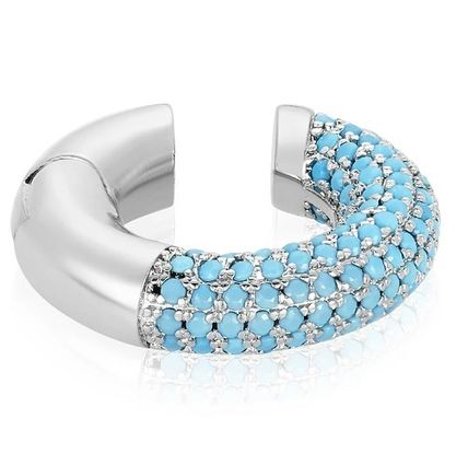 Party Style Silver Elegant Style Accessories