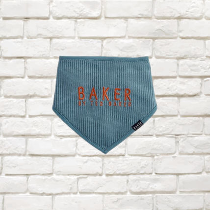 TED BAKER Baby Boy Bibs & Burp Cloths