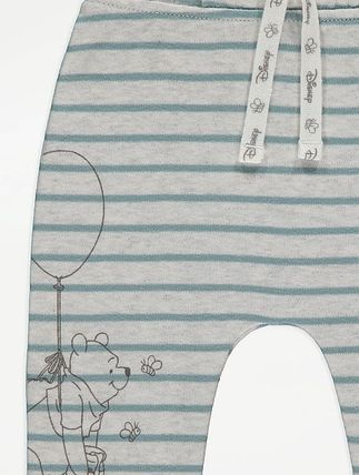 George Co-ord Unisex Collaboration Baby Girl Bottoms