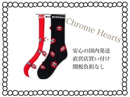 CHROME HEARTS Undershirts & Socks