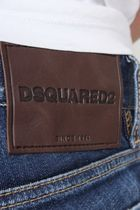 D SQUARED2 More Jeans Tapered Pants Denim Street Style Plain Jeans 7