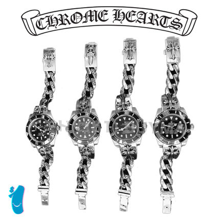 CHROME HEARTS Watches Watches