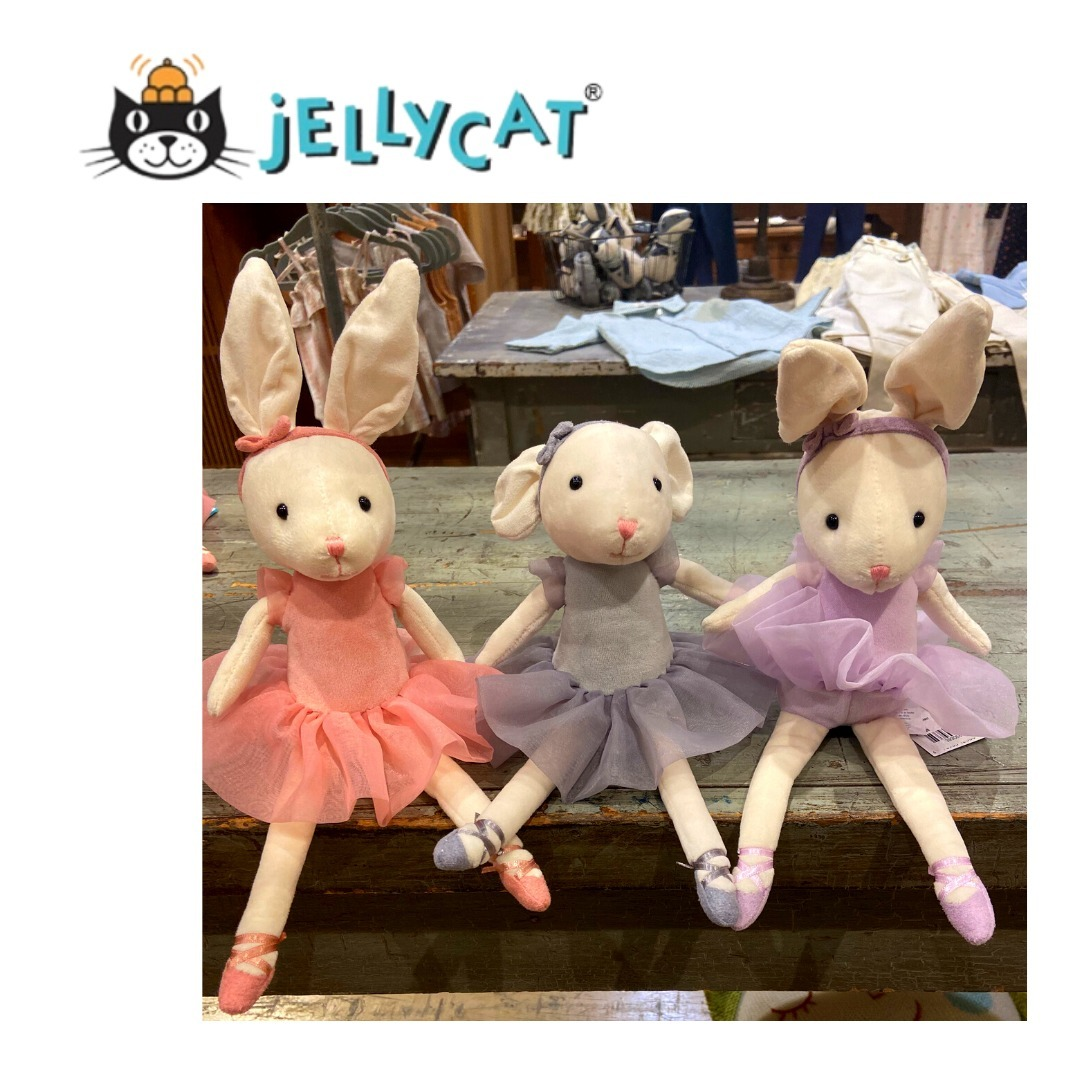 shop jellycat clothing