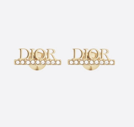 Christian Dior DIOREVOLUTION Casual Style Blended Fabrics Street Style Handmade