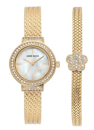 Round Bridal Casual Style Party Style Jewelry Watches