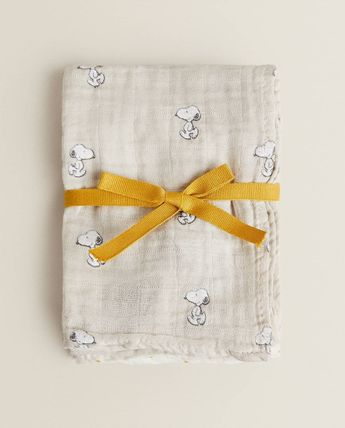 ZARA HOME Baby Girl Accessories