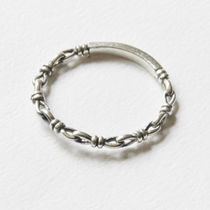 HANNA543 Rings Casual Style Unisex Street Style Rings 4
