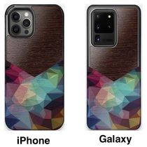 KEYWAY Made of Wood iPhone 8 iPhone 8 Plus iPhone X iPhone XS