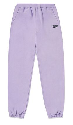 Casual Style Street Style Pants