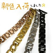 Casual Style Unisex Street Style Chain Party Style