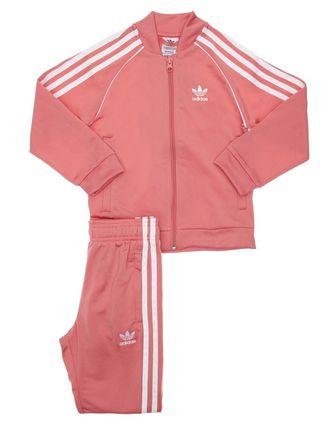 adidas Unisex Street Style Co-ord Kids Kids Girl