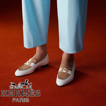 HERMES Paris Loafer