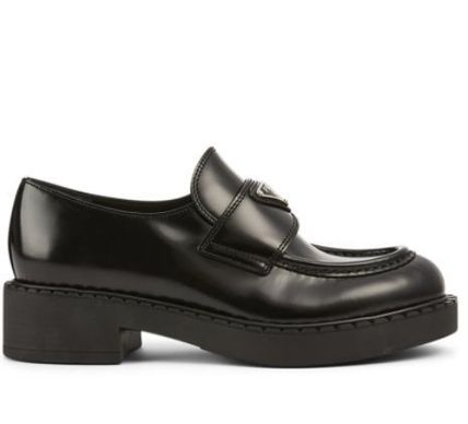 PRADA Loafer & Moccasin Shoes