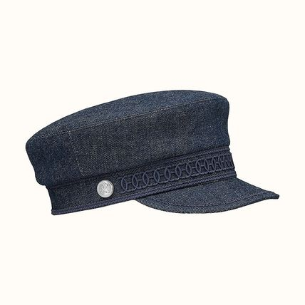 HERMES Cabourg Cap