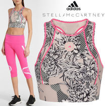 adidas by Stella McCartney Collaboration Activewear Tops