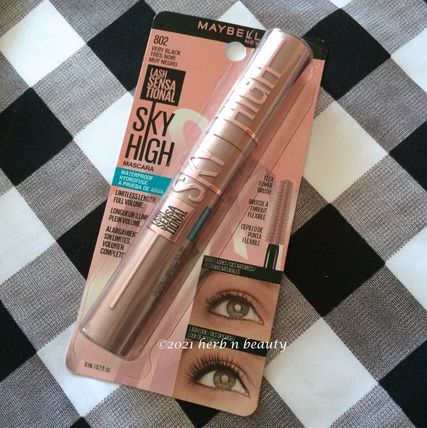 MAYBELLINE NEW YORK Mascara Eyes