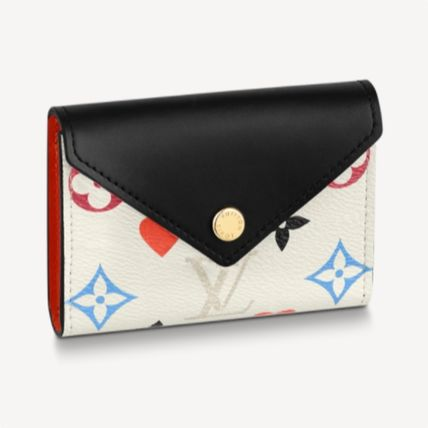 Louis Vuitton Game On Playing Cards And Pouch Arsène