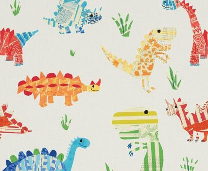 HARLEQUIN Unisex Characters Handcraft Fabric