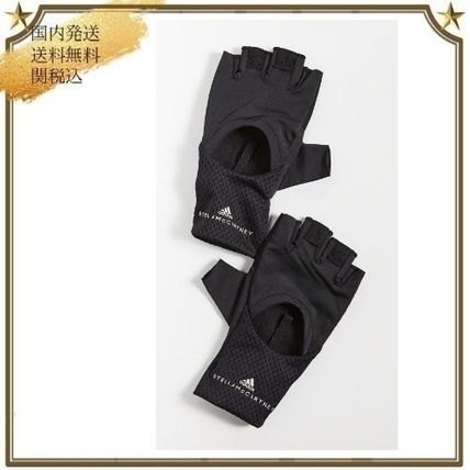 adidas by Stella McCartney Gloves Gloves
