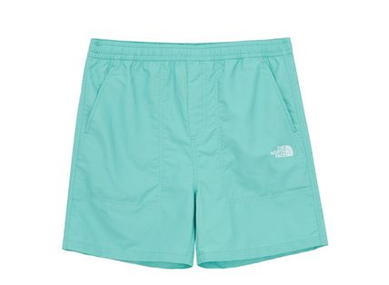 THE NORTH FACE WHITE LABEL Casual Style Unisex Street Style Shorts