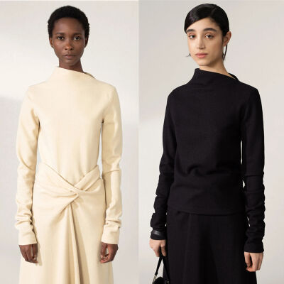 CHRISTOPHE LEMAIRE Tops