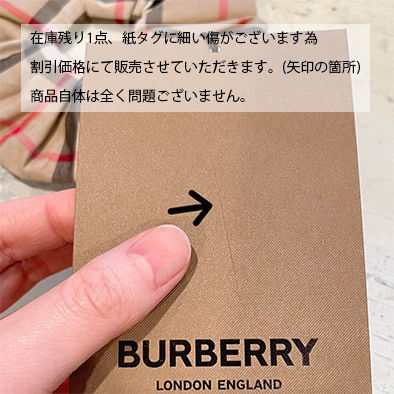 Burberry Scrunchy Casual Style Party Style Office Style Elegant Style